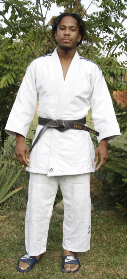 Ludovic Daclinat - JUDO CLUB FRANC MOISIN